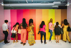 The Best NYC Exhibits to Share on Social Media Right Now