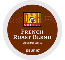 Diedrich French Roast Blend