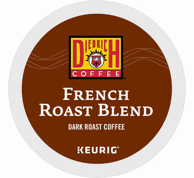 Diedrich French Roast Blend