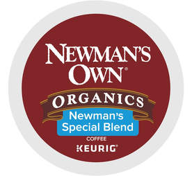 Keurig Cup Newman's Own Special Blend
