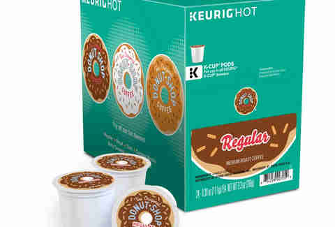The Original Donut Shop Coffee Keurig K Cups