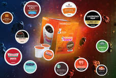 The 23 Most Popular K-Cups, Ranked