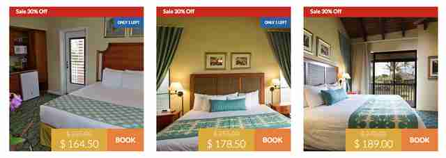 hawaii hotel sale