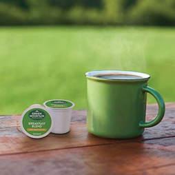 Green Mountain Coffee Breakfast Blend k cup