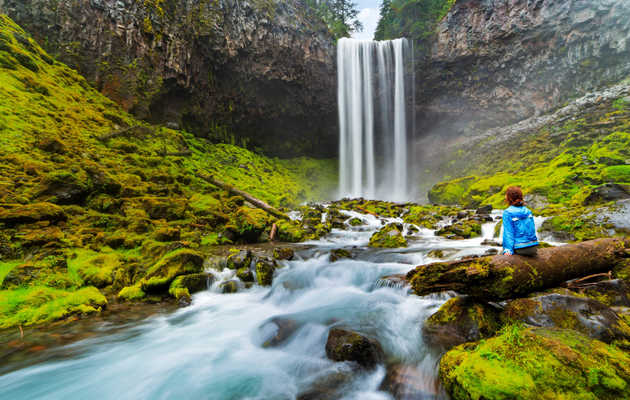 The Best Hikes Within Two Hours of Portland