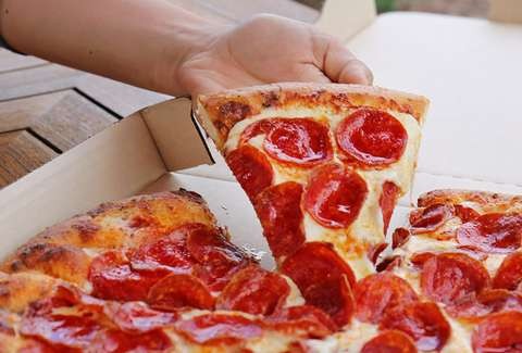 National Pepperoni Pizza Day Pizza Hut Deal
