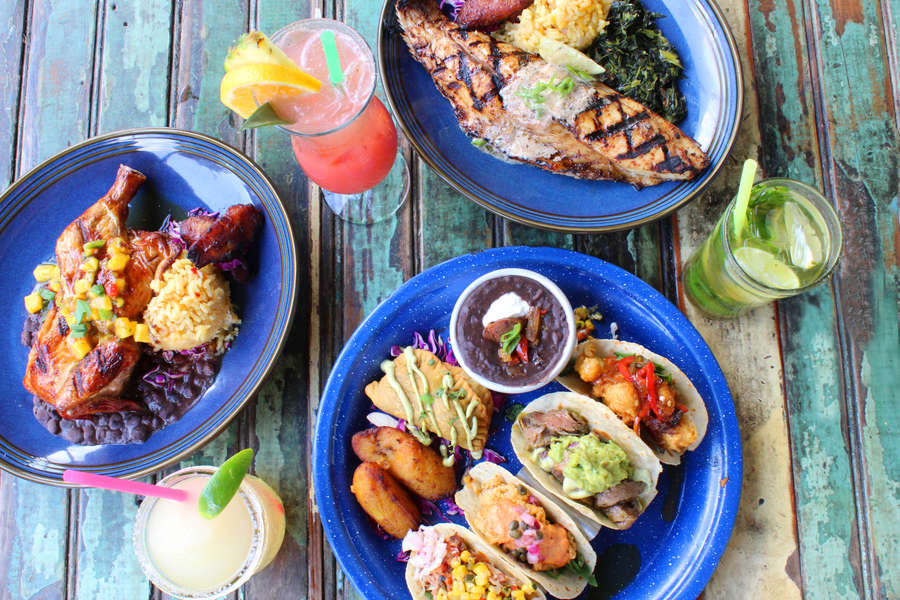 Best Restaurants In Baton Rouge Places