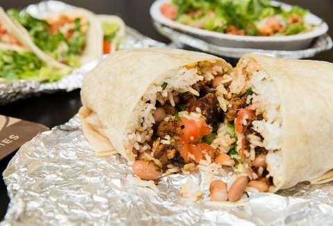 Chipotle Free Delivery Bowl How To Get Free Delivery Through