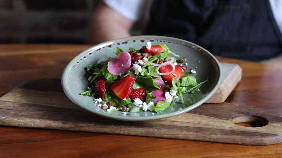 Best Restaurants in Columbia, SC: Cool Spots and Hottest New