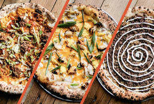 Insane Pizza Topping Combinations That Shouldn't Work, but Do