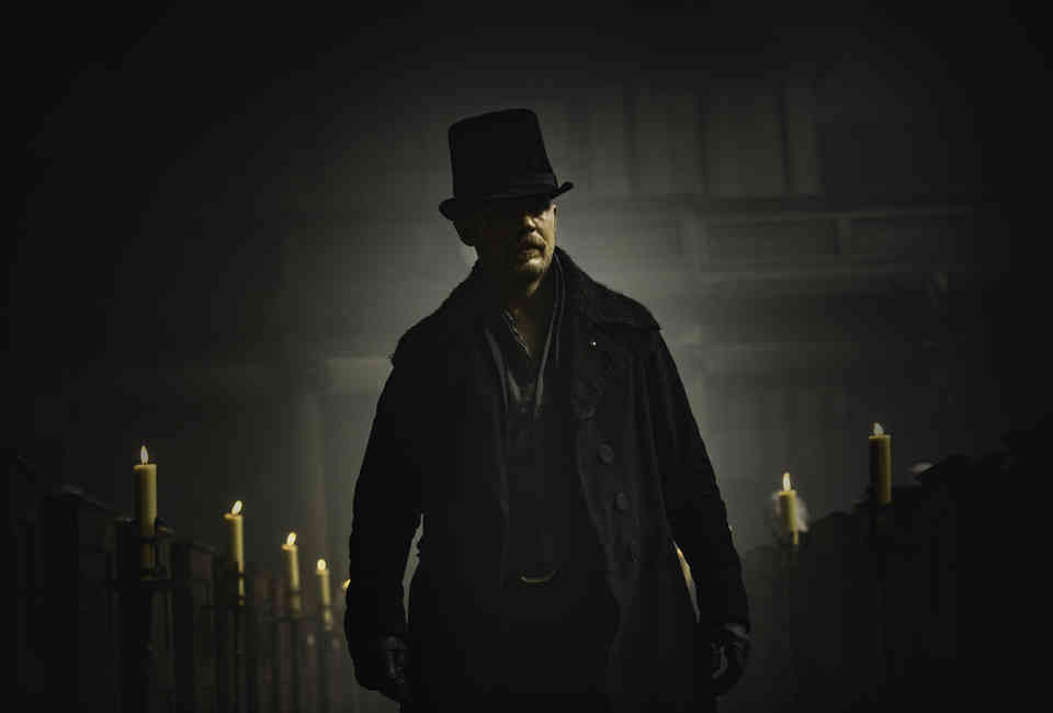Image result for taboo series netflix