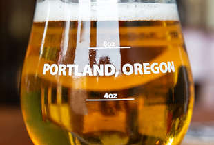 The Beer Drinker's Ultimate Guide to Portland