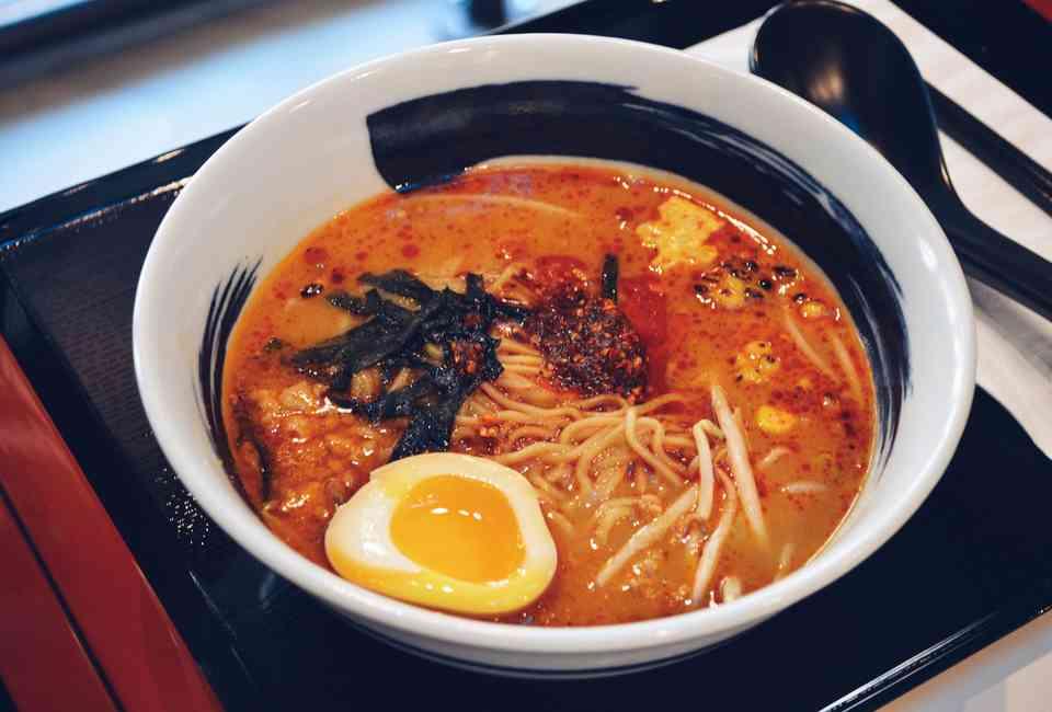 Best Ramen Restaurants in America: Ramen Noodles Places Near