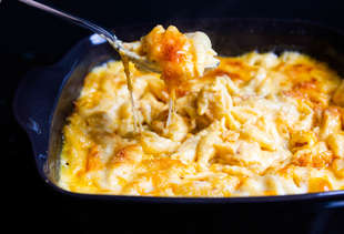 12 Sexy Cheeses to Level Up Your Mac & Cheese