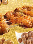 Domino's cheesy breadsticks