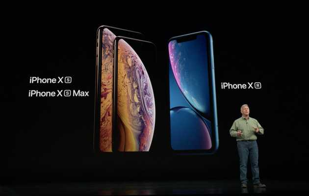 Here Are the Biggest Differences Between All 3 New iPhone Models