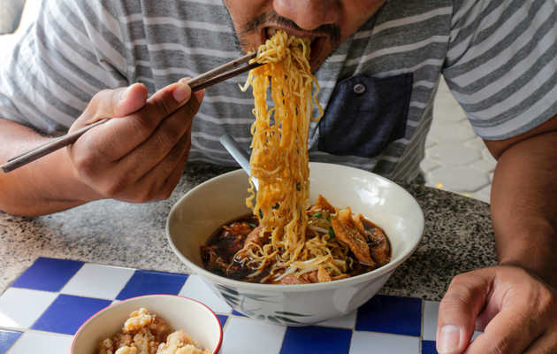 The Ultimate Guide to Chinese Noodle Styles