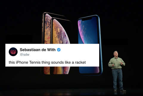 How to Pronounce iPhone Xs: Twitter Argues About the New