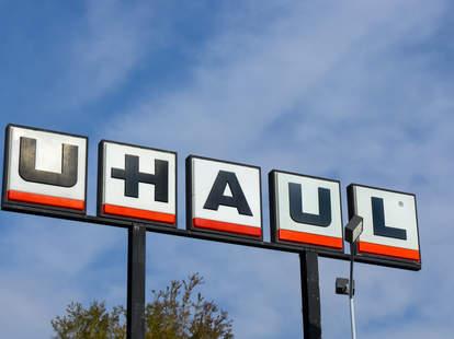 u-haul hurricane storage