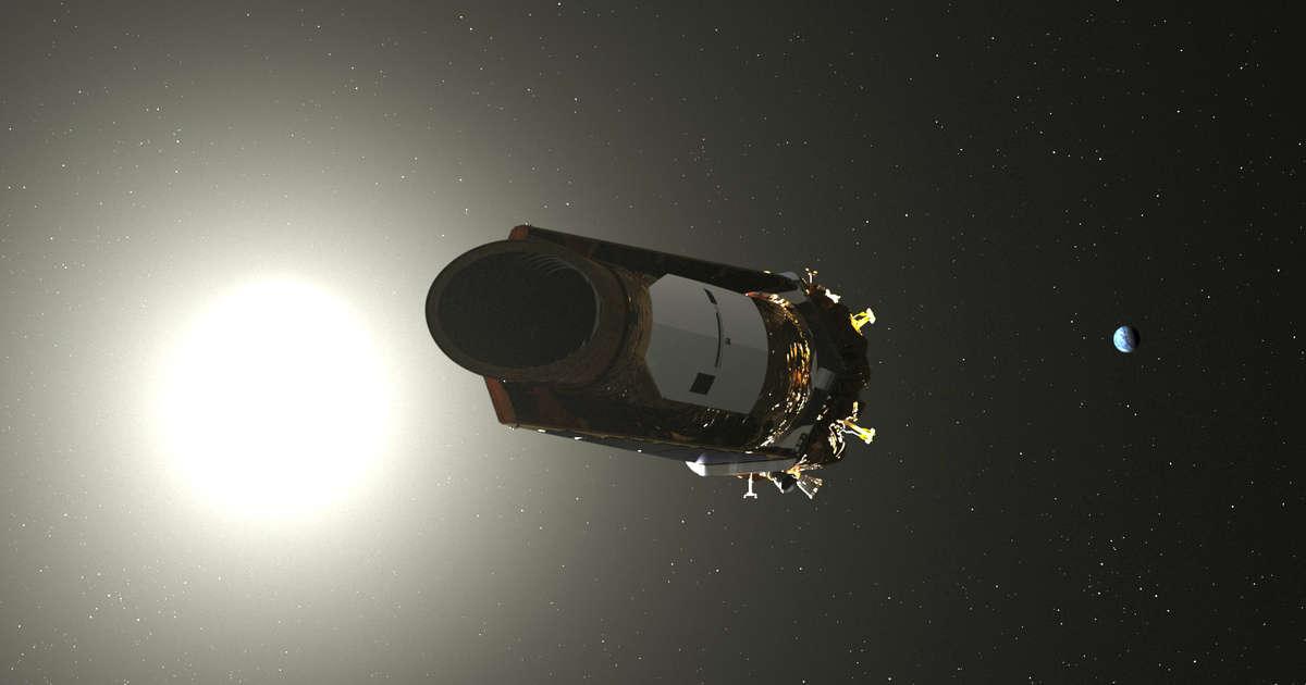 kepler spacecraft discoveries - 1200×630