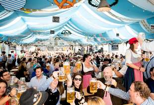 The Best Oktoberfests in NYC