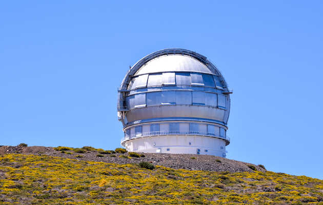 Sad News: Aliens Aren't Behind the FBI's Mysterious Observatory Shutdown