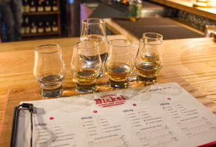 The George Dickel Distillery Is Offering Free Whiskey Tastings This Weekend