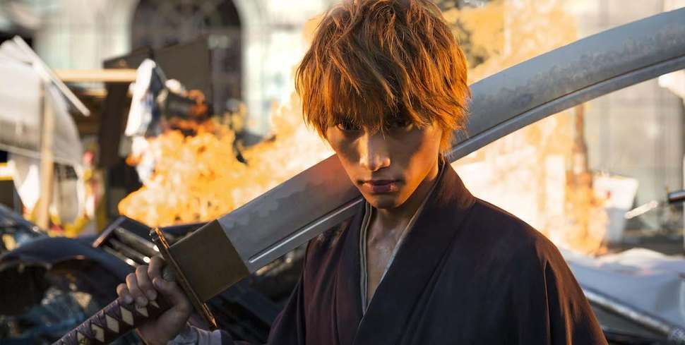 Bleach Movie Review Netflixs Live Action Anime Is Worth