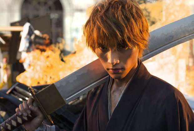 The Live-Action 'Bleach' Movie Is Actually Netflix's Best Anime Adaptation Yet