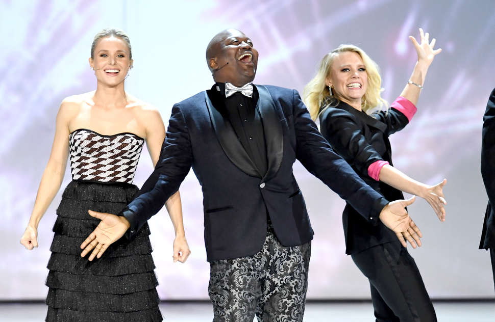Emmys Recap 2018: All the Best Moments From the Emmy Awards