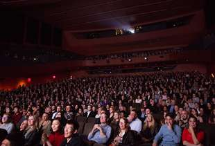The New York Film Festival's Best Screenings and Events