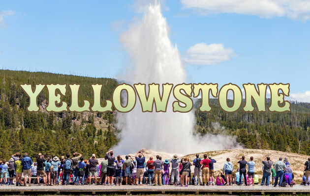 The Ultimate Yellowstone National Park Travel Guide