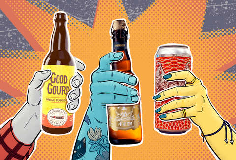 7facbde6f8b7 Best Pumpkin Beers to Drink This Fall 2018 - Thrillist