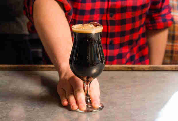 The 33 Best Stouts Right Now