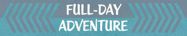 Full-day adventure