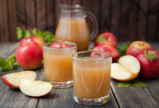 What's the Difference Between Apple Juice and Apple Cider? It's Complicated...