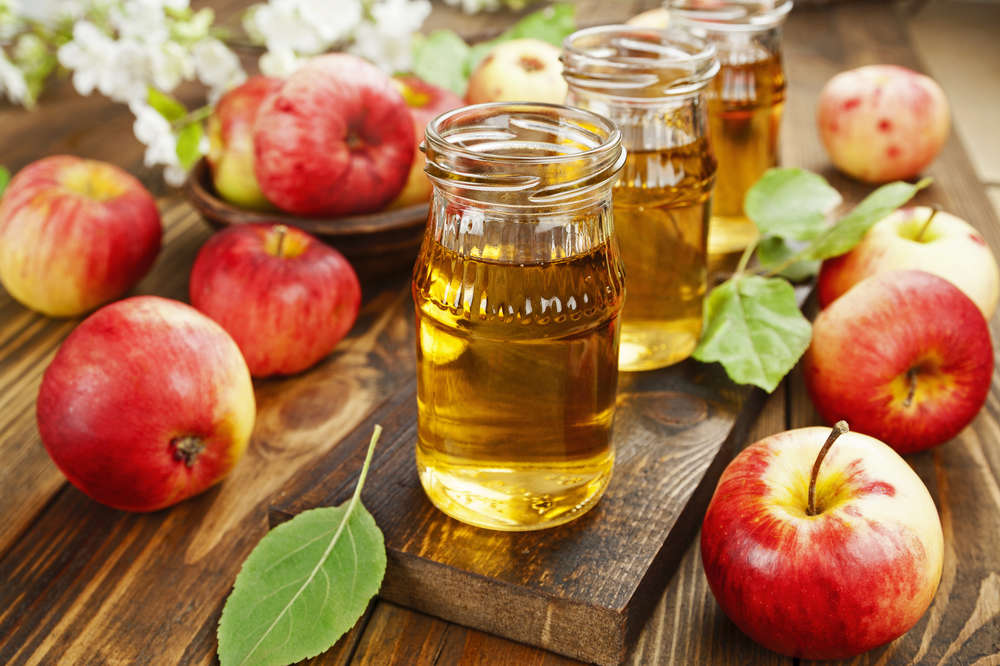 What S The Difference Between Apple Juice And Apple Cider Thrillist