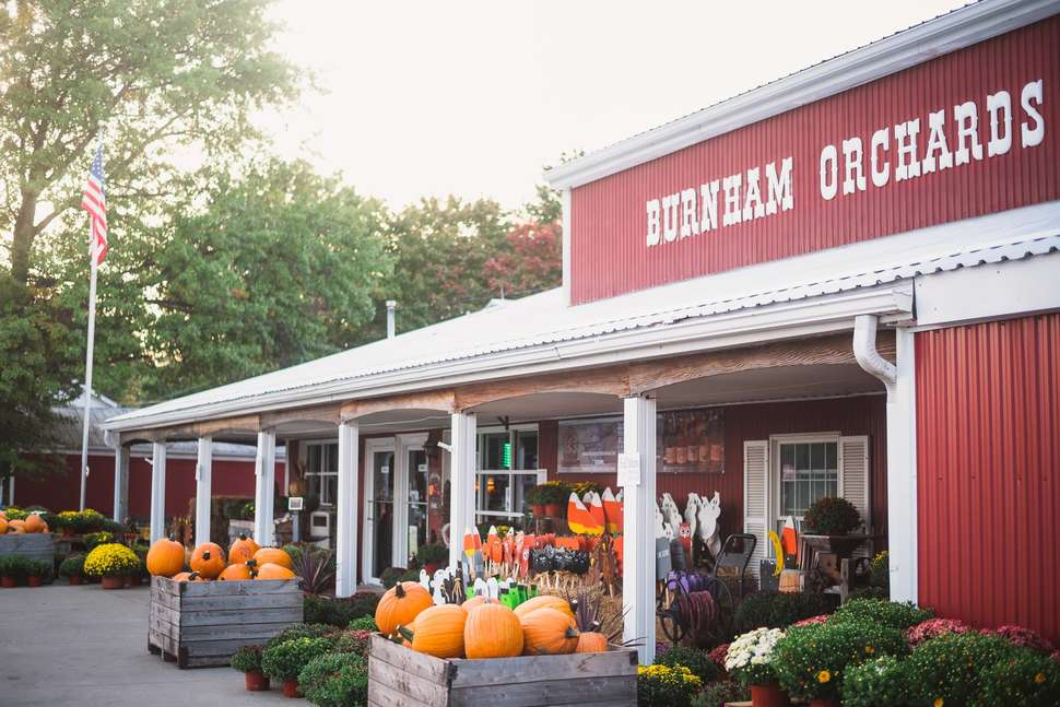 Burnham Orchards