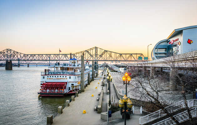 Everything You Need to Be Doing in Louisville This Fall