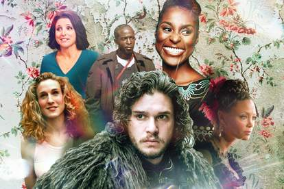 Best HBO Shows Ranked