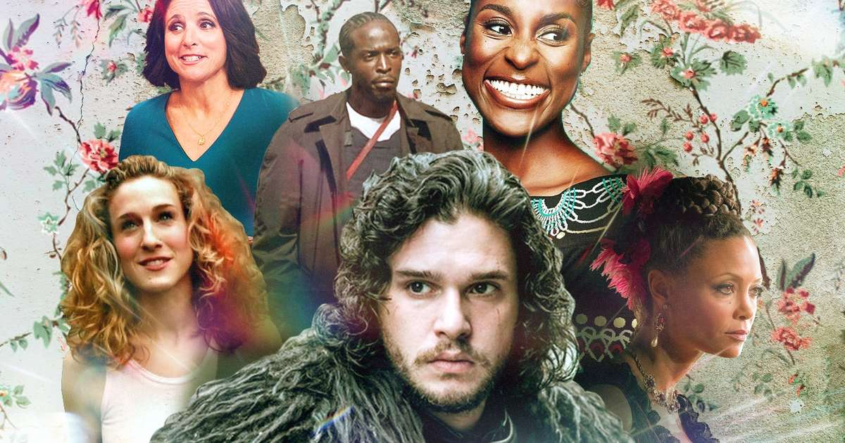 The 30 Best HBO Shows of All Time