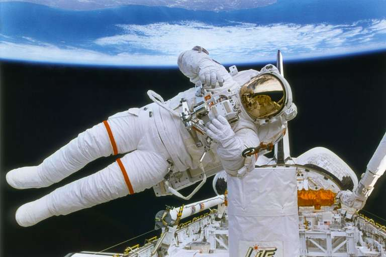 32af81d9ecbe Here Are the Five Biggest Dangers NASA Astronauts Face - Seeker