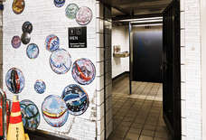 10 Manhattan Subway Station Bathrooms Reviewed