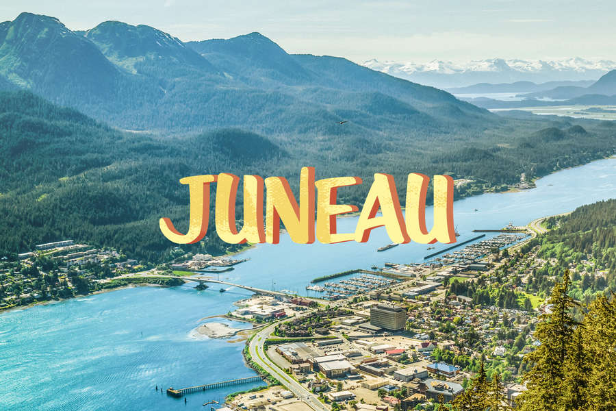 Visit Juneau Things To Know Before Traveling To Juneau Alaska Thrillist