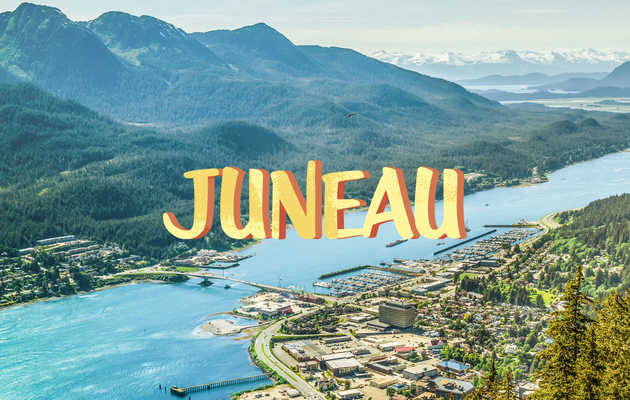 The Ultimate Travel Guide to Juneau, Alaska
