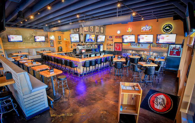 San Diego's Best Sports Bars for Game Day