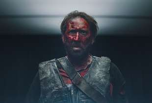 Blood-Soaked 'Mandy' Is the Best Nicolas Cage Movie in Years
