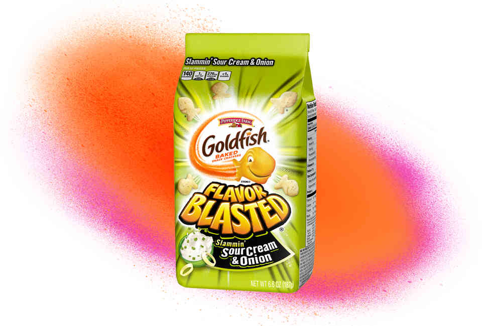 Best Goldfish Flavors: Every Single Goldfish Flavor, Tested