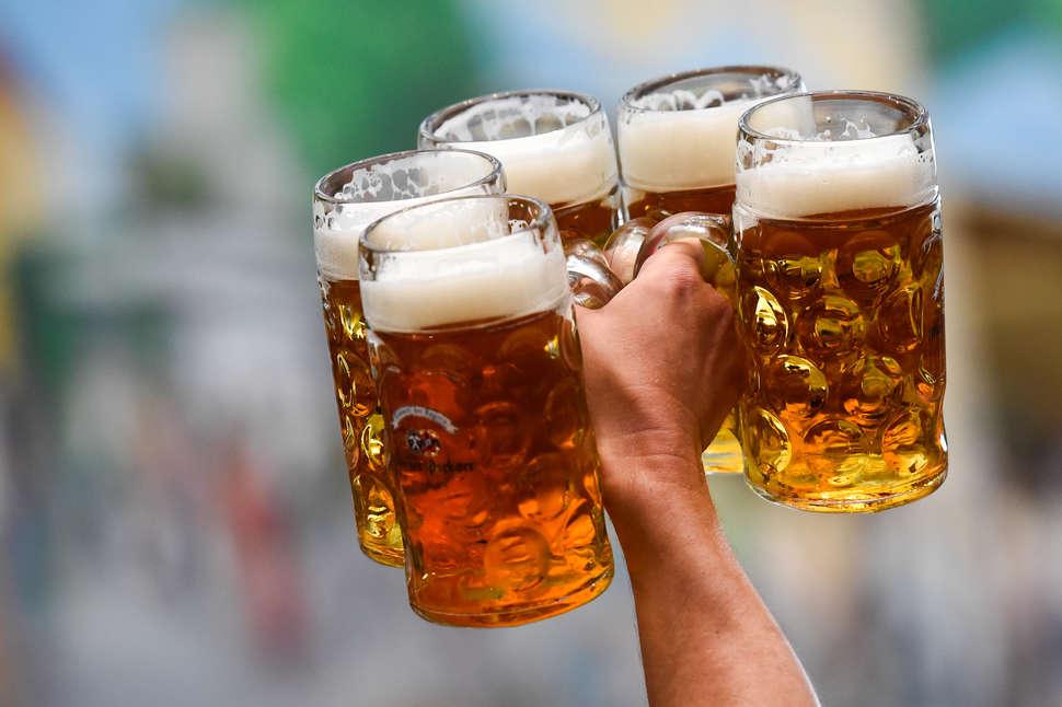 Best Oktoberfest Beers of 2018: Beers to Drink This Fall