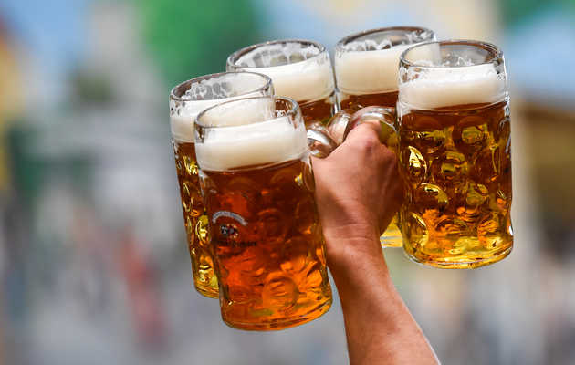 Everything You Need to Know About Oktoberfest Beers (And Which Ones to Drink)
